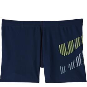 Nike Swim Tilt Short court Garçon, midnight navy